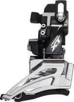 Shimano Deore XT FD-M8025 MTB voorderailleur zwart/zilver