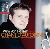 Chant Dautomne - Hartmann Concertin