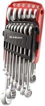 Facom ringsteeksleutelset - 14-delig - 440.JP14