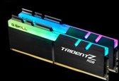 G.Skill Trident Z RGB geheugenmodule 16 GB DDR4 3200 MHz