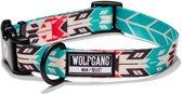 Wolfgang FurTrader Honden Halsband - Medium 33-45 cm