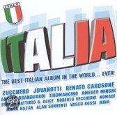 Best Italian Album In The