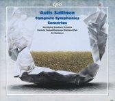 Complete Symphonies: Nos 1 T/M 8
