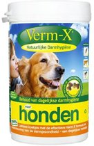 Verm-X Koekjes Hond - 100 GR