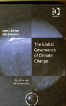 The Global Governance of Climate Change