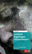 Jaarboek Regelingen Uitvaartwezen Editie 2018