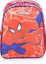 Spiderman rugzak 34 cm