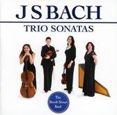 Bach Trio Sonatas