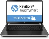 HP Pavilion TouchSmart 14-N030ED - Ultrabook Touch