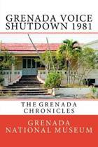 Grenada Voice Shutdown 1981