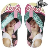 Slippers Soy Luna 5635 (maat 37)