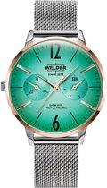 Welder Mod. WWRS647 - Horloge