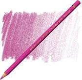 Carand'ache kleur potlood Pablo Purple (090)