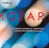 Mozart - Cpl. Piano