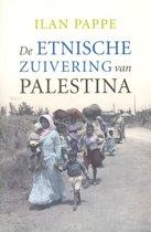 De etnische zuivering van Palestina