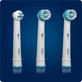Oral-B Ortho Care Essentials Opzetborstels