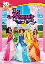 Prinsessia – Het Prinselijke Bal – 20 Jaar Studio 100