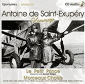 Le Petit Prince / Saint-Exupery