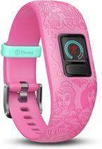 Garmin Vivofit jr. 2 - Activity tracker - Disney prinses