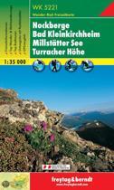 Nockberge • Bad Kleinkirchheim • Millstätter See • Turracher Höhe