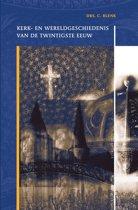 Kerk- en wereldgeschiedenis van de twintigste eeuw