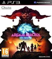 Final Fantasy XIV: A Realm Reborn - Benelux Edition