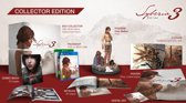 Syberia 3 (Collector's Edition) PS4