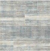 Vintage hout beige behang (vliesbehang, beige)