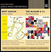 Echoes Of Joy / Big Band Swing