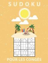 Sudoku pour les cong s