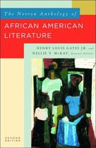 The Norton Anthology of African-American Literature