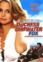 Duchess & The Dirtwater Fox (dvd)