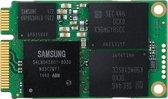 Samsung 850 EVO - Interne SSD - 500 GB - Msata