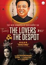 Lovers And The Despot (import) (dvd)