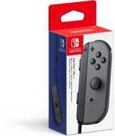 Nintendo Joy-Con Controller Rechts - Grijs - Switch