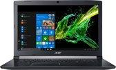 Acer Aspire 5 A517-51-363X Zwart Notebook 43,9 cm (17.3'') 1600 x 900 Pixels 2,3 GHz Zevende generatie Intel® Core™ i3 i3-7020U