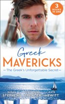 Greek Mavericks
