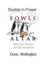 Fowls on the Altar