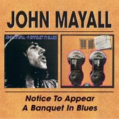 A Notice To Appear/Banquet In Blues
