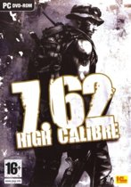 7.62 High Calibre - Windows