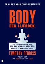 Body, een lijfboek