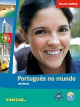 Português no mundo tekst- en werkboek + audio-cd's (2x)