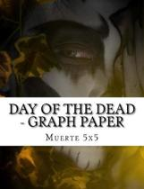 DAY OF THE DEAD - Graph Paper