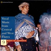 Music Of Indonesia 9: Vocal Music...