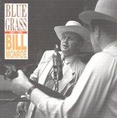 Bluegrass '50-58