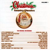 Country Christmas Compilation