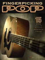 Fingerpicking Pop (Songbook)