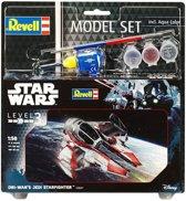 Revell Model Set Obi Wan's Jedi Starfig