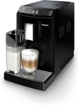 Philips EP3551/00 3100 series - Espressomachine - Zwart