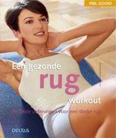 Een gezonde rug workout